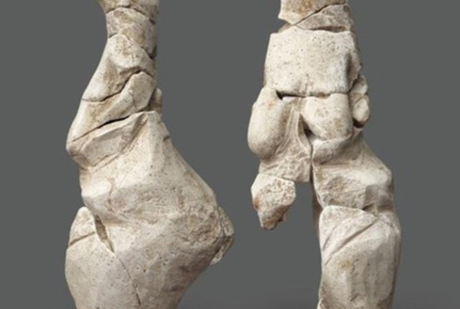 Статуетку виготовили в Західній Європі приблизно 29-21 тисячі років тому.
