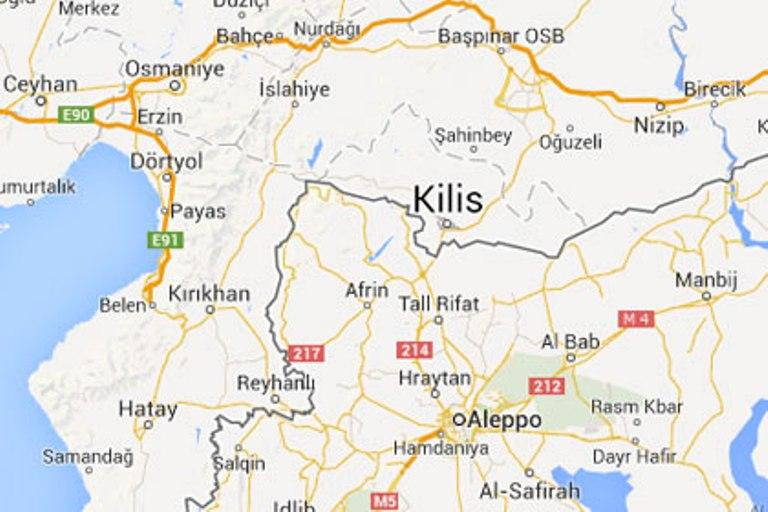 """Поблизу міста Кіліс на півдні Туреччини археологи знайшли """"загублене місто"""" пророка Авраама"""