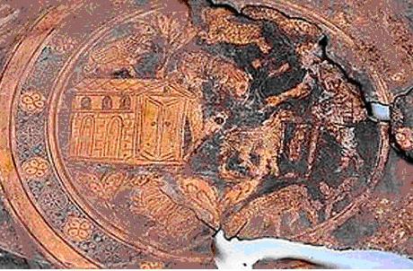 На розкопках міста Вінковци був знайдений великий клад часів Римської імперії