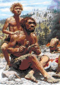 Неандертальці були найкращими лікарями