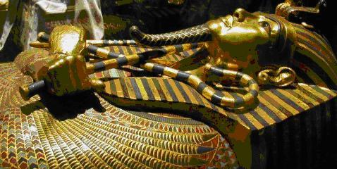 Вчені з'ясували, через що помер Тутанхамон