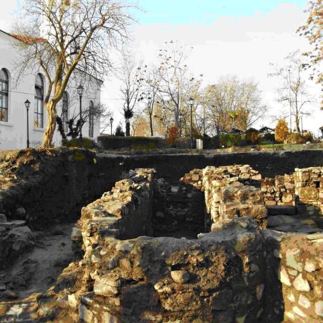 У Болгарії археологи виявили багатоповерхові будинки, яким майже 7 тисяч років