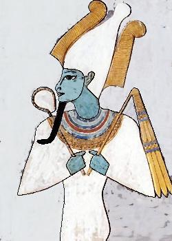 Археологи припускають, що знайшли саркофаг єгипетського бога потойбічного світу Осіріса