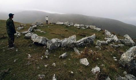На Кавказі відкрили нову цивілізацію Бронзового Віку