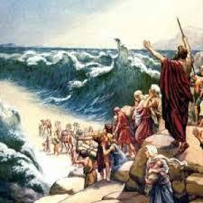 Археологи знайшли підтвердження переходу євреїв через Червоне море